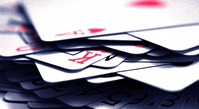 räkna kort blackjack